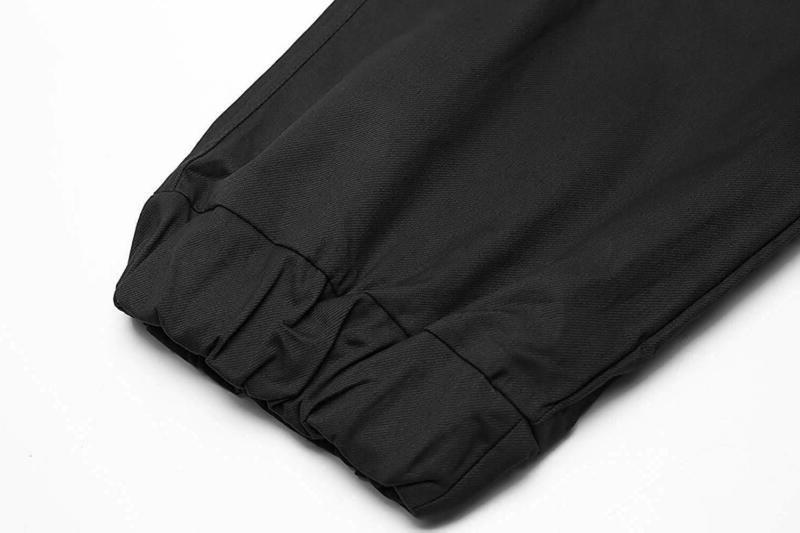 Banana Bucket Men'S Cargo Pants Sweatpants Casual