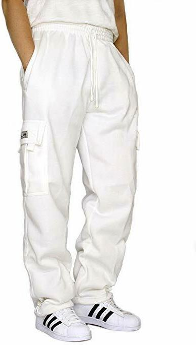DREAM USA CARGO SWEATPANTS PANT