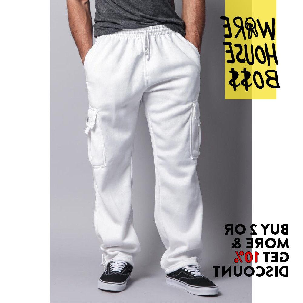 DR MENS 5 POCKET HEAVYWEIGHT JOGGER HIP HOP