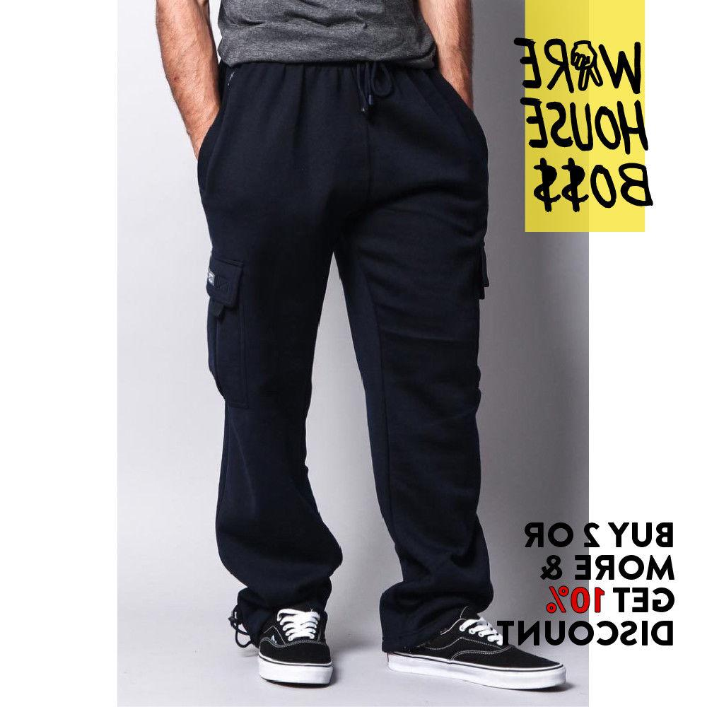 DR MENS 5 CARGO PANTS HEAVYWEIGHT JOGGER HOP