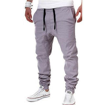 Men's Tracksuit Gym Sweatpants Long Trousers