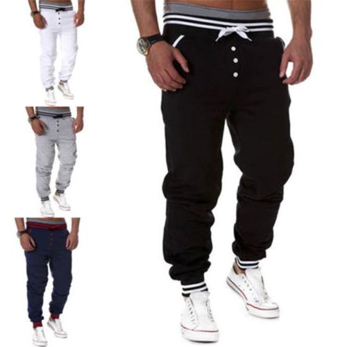 Mens Baggy Jogger Running Tracksuit
