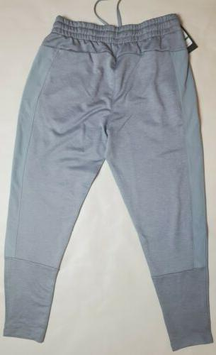 Mens Under Armour Cold Gear Heather Jogger Sweatpants