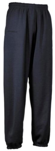 Fruit of the Loom Mens Elasticated Cuff Jog Pants/Jogging Bo