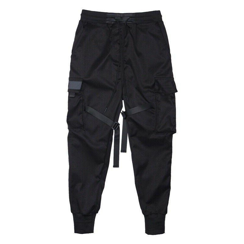 Sportswear Pockets