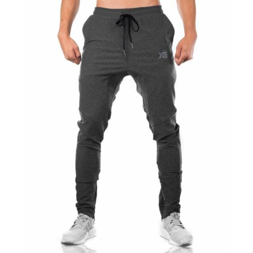 BROKIG Gym Joggers Sweatpants, Running Trousers Tracksuit