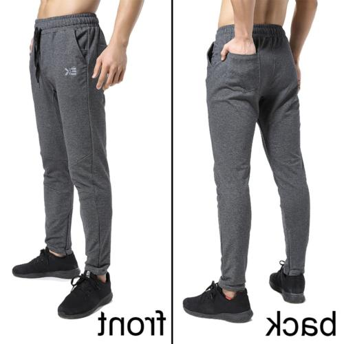 BROKIG Mens Sweatpants,