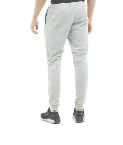 Rival Jogger Sweatpants Pockets