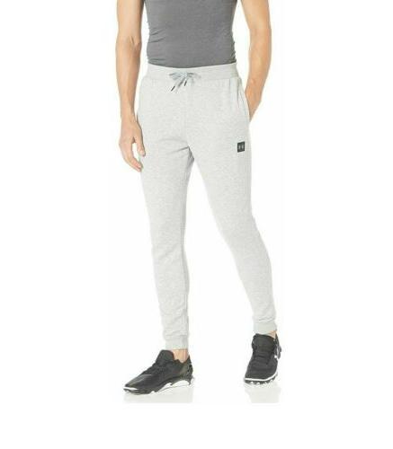 Mens NWT Armour Jogger Sweatpants Pockets