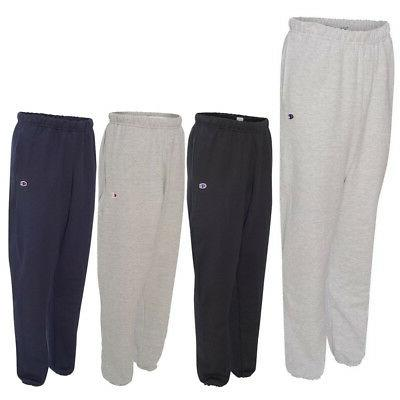 mens pants athletic work out reverse weave