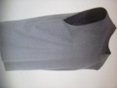 mens sleeveless tee x choose sz color