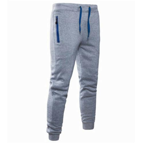 Trousers Tracksuit Gym Workout Sweatpants