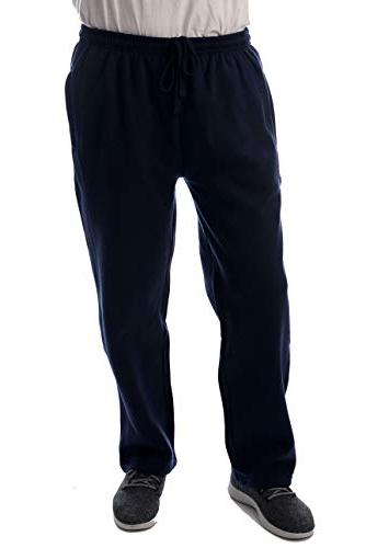 mens sweatpants for men 34972 nvy s