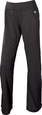 Russell Women's Mid Rise Fleece Pants