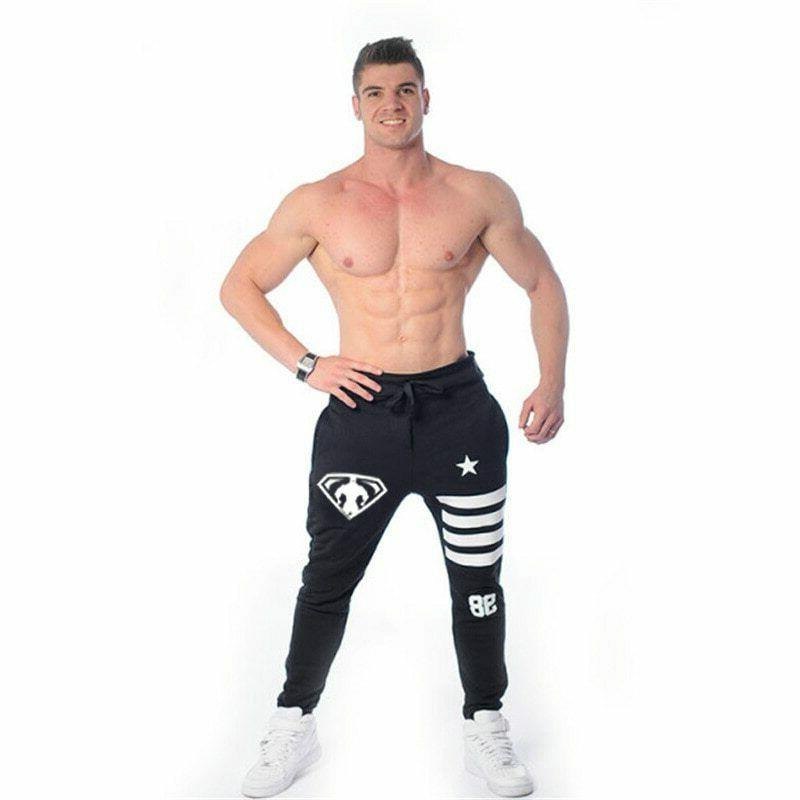 Monsta Clothing Pants Fitness Joggers Workout