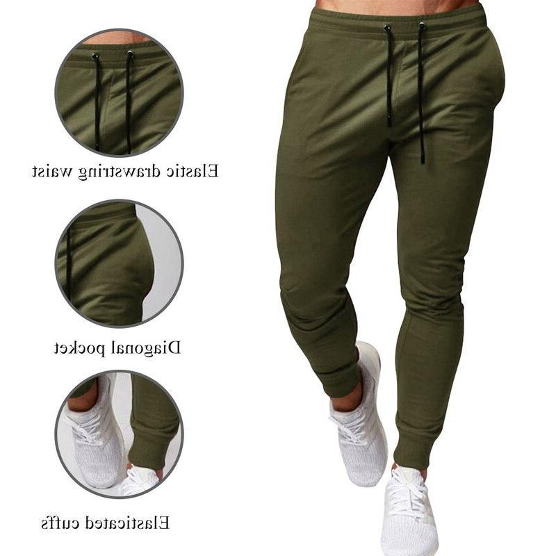 New Autumn Joggers <font><b>Men</b></font> <font><b>Sweatpants</b></font> <font><b>Men's</b></font> Clothing High Quality Bodybuilding