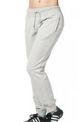 New adidas Womens 8 to Grey joggers bottoms