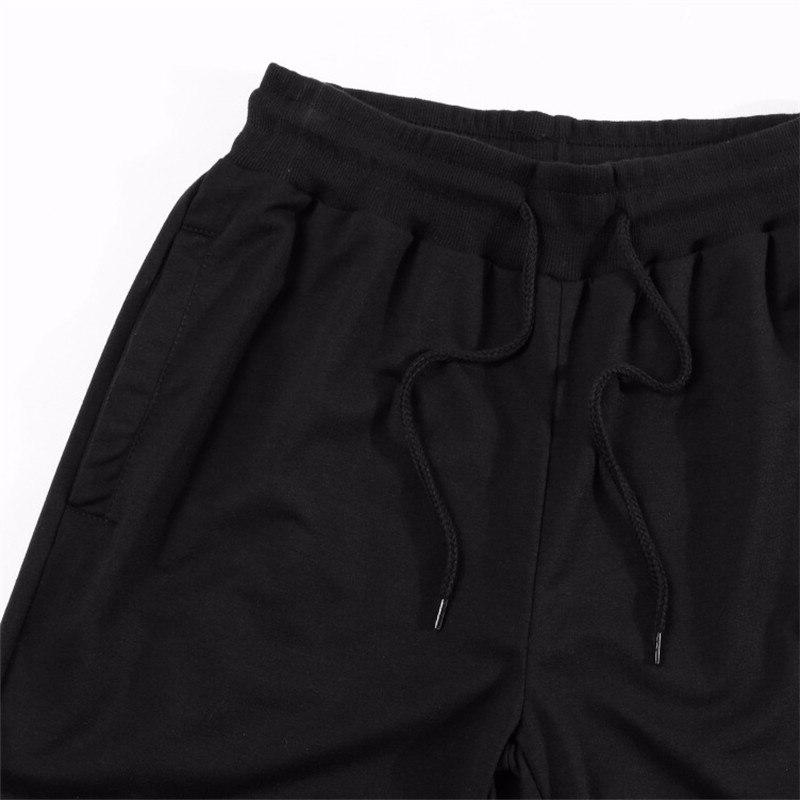 Gyms Men <font><b>Sweatpants</b></font> Joggers Homme Trousers Bodybuilding