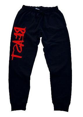 new men s beast jogger training pants