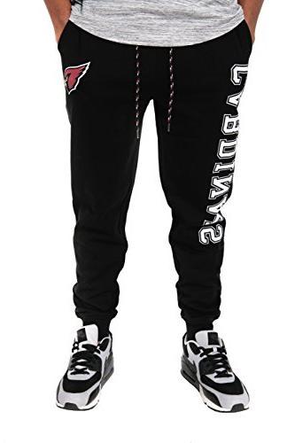 nfl arizona cardinals jogger pants