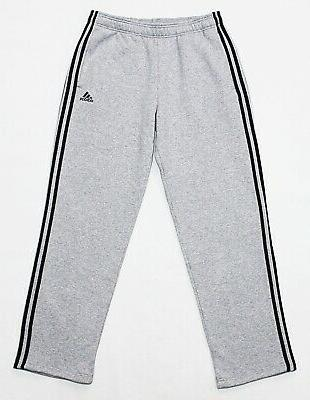 NWT Men's Fleece Large Track Pants