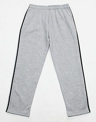 NWT 3-Stripe Open Men's Large