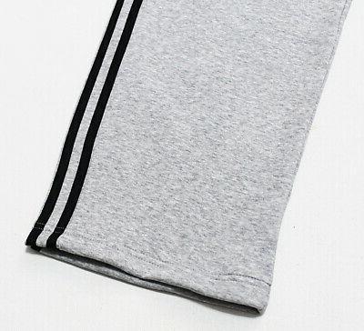 Men's Fleece Pocket Sweatpants Large Pants jogger