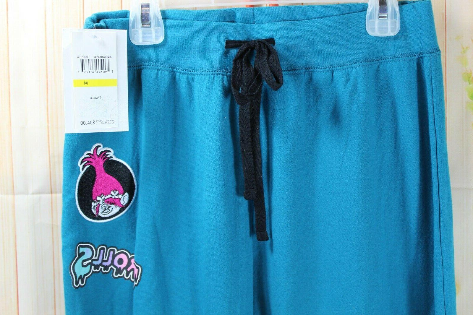 NWT joggers Juniors Size Med