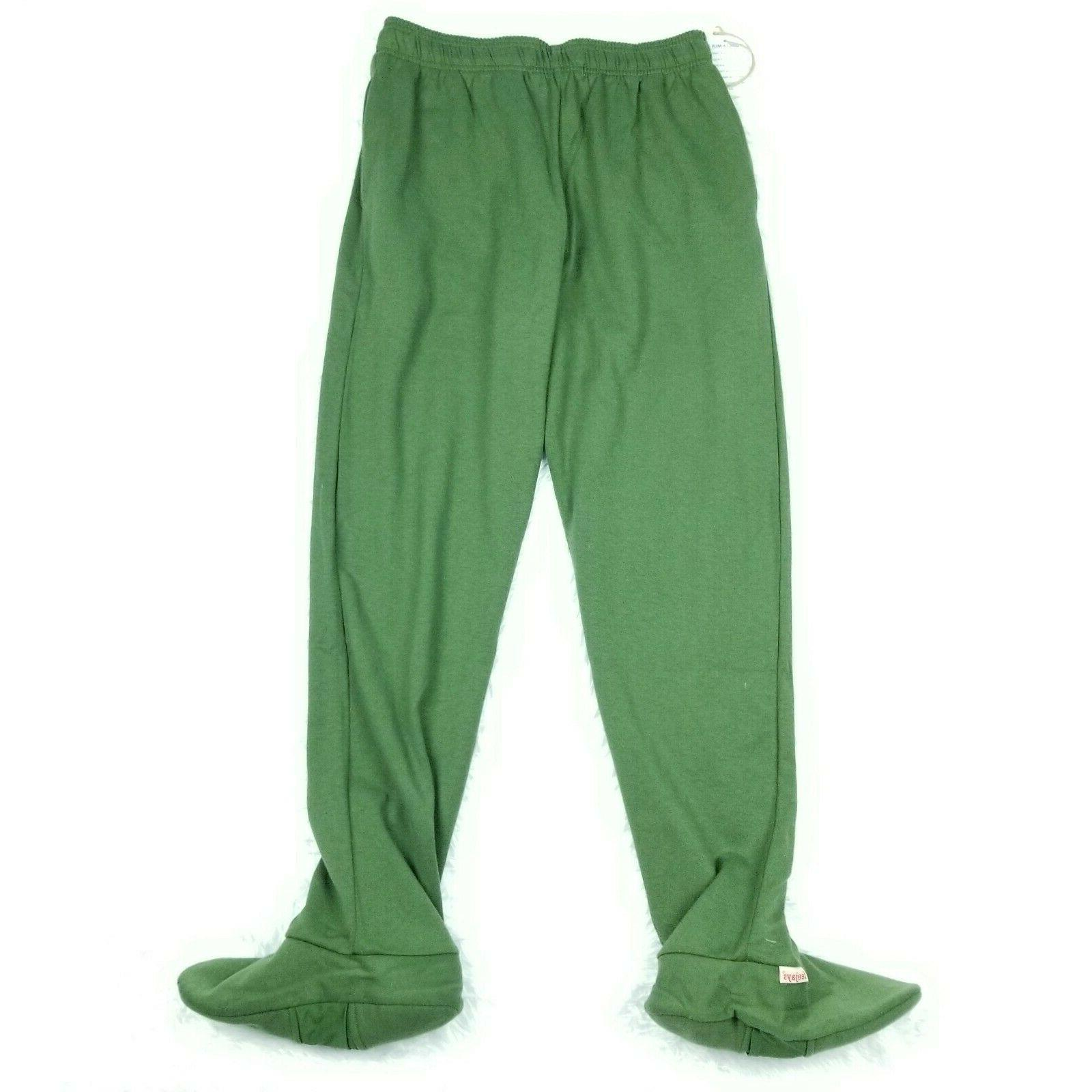 Feejays NWT Sweatpants Green
