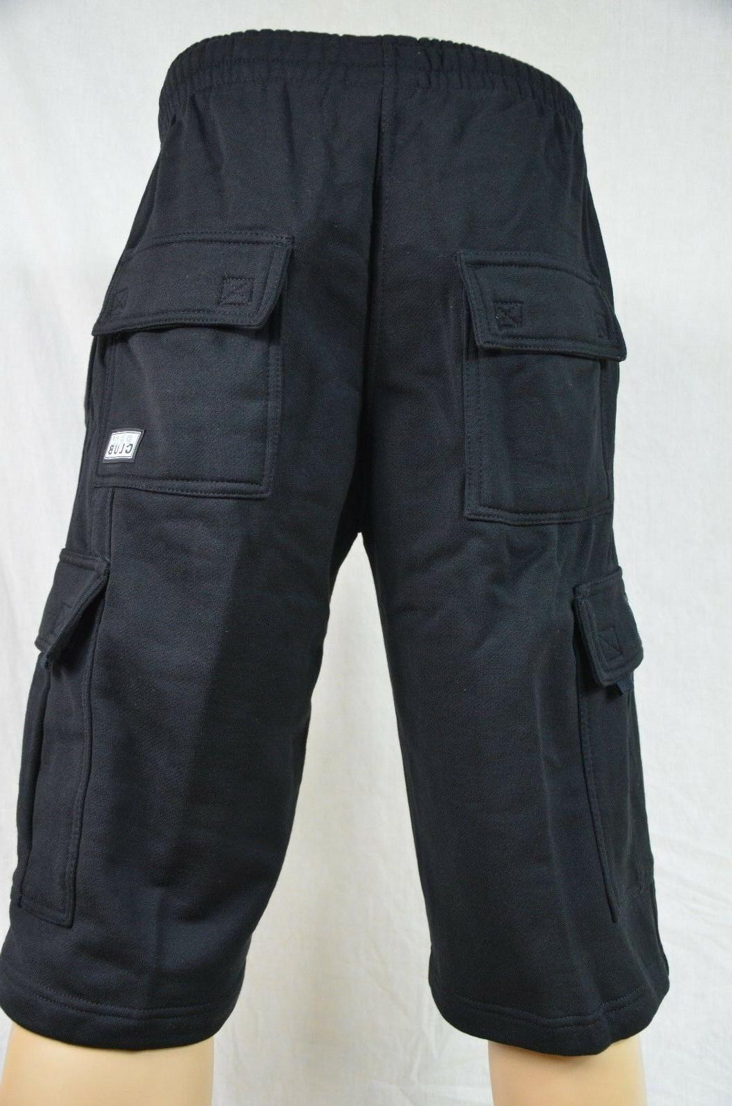 NWT Weight Mens Sweatpants