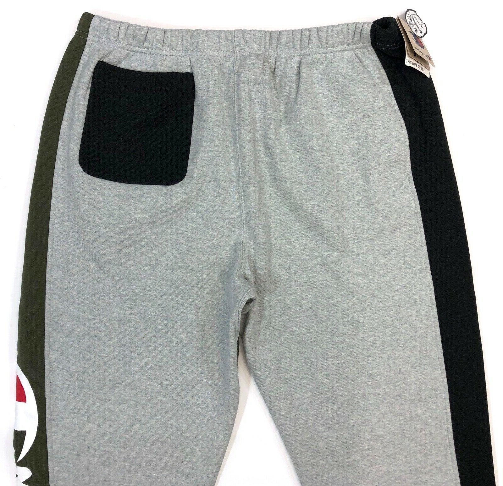 NWT Reverse Weave Sweatpants XL