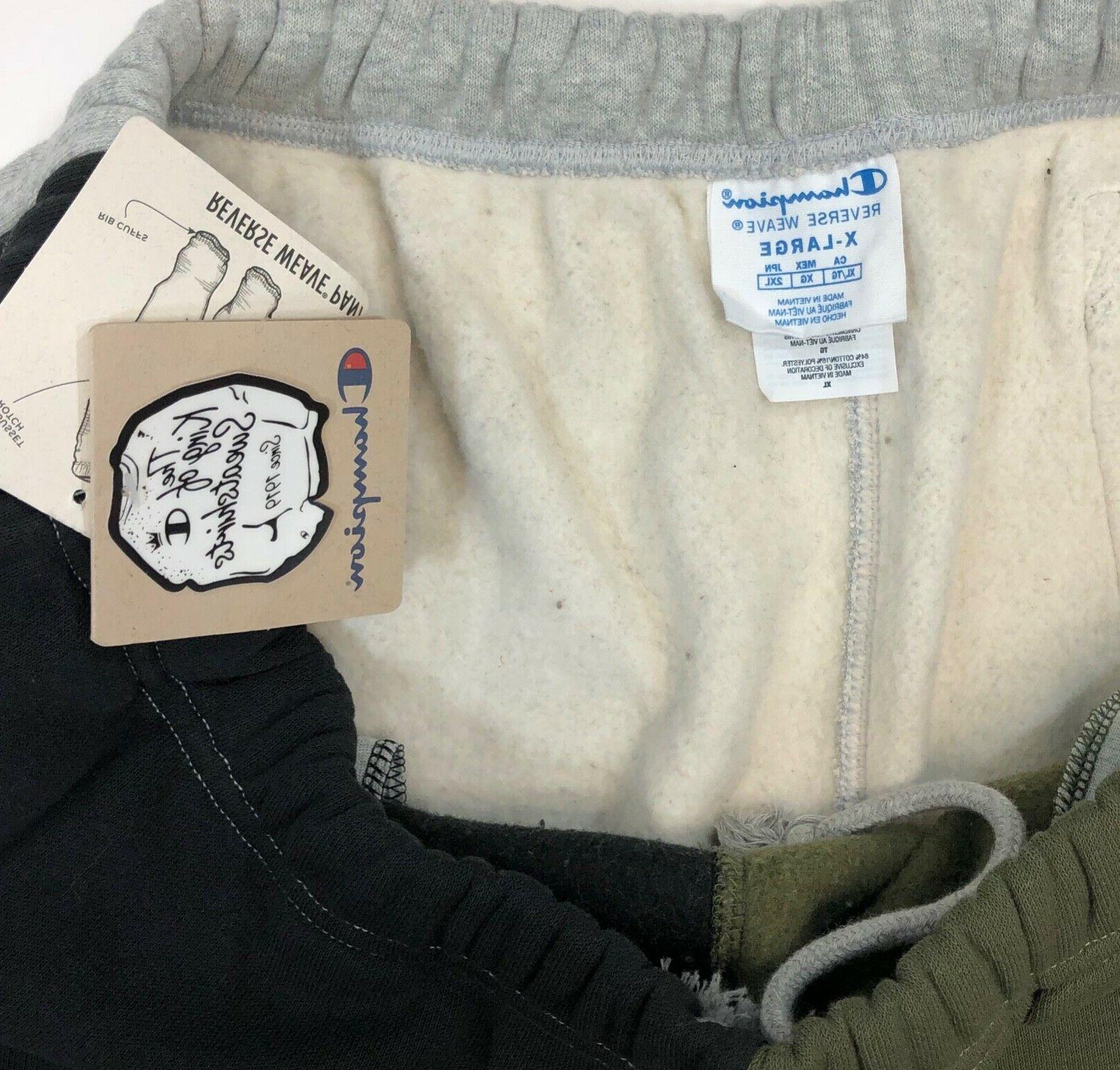 Weave Sweatpants Mens Sz XL
