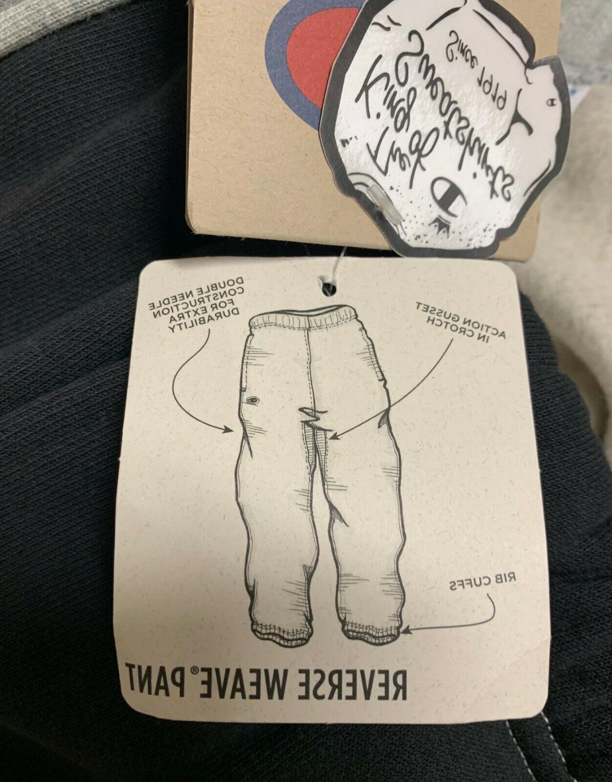 NWT Weave Color Jogger Sweatpants Sz