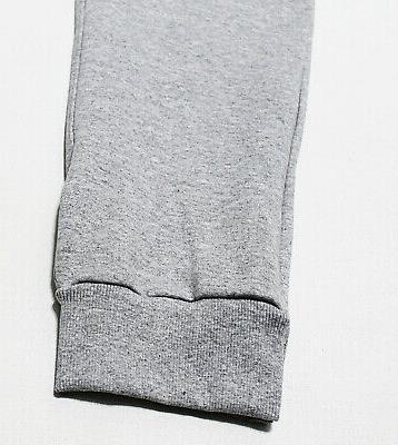 NWT CHAMPION Patch Cuffed Sweatpants XL X-Large