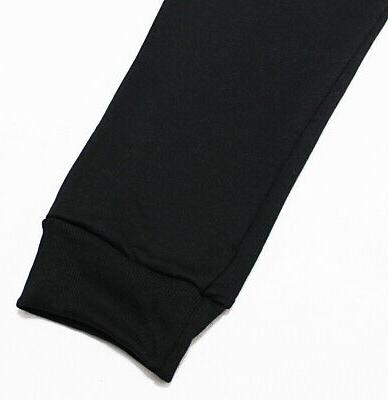 CHAMPION Big-Logo Black Pocket X-Large pants