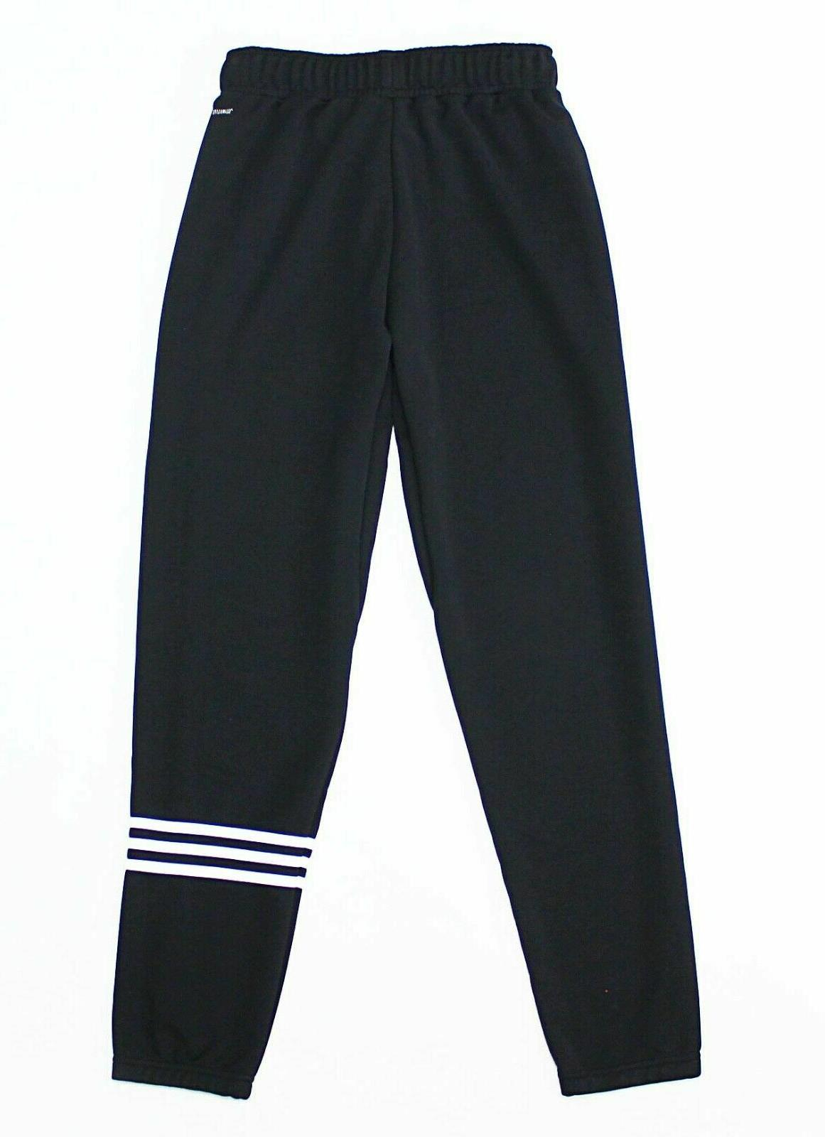 NWT ADIDAS Motion Zipper-Pocket Sweatpants Joggers gym