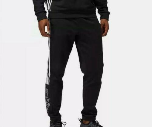 NWT Adidas Jogger COTTON STRIPES