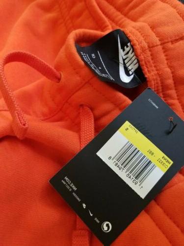NWT Nike Brights Cuff Size Fleece