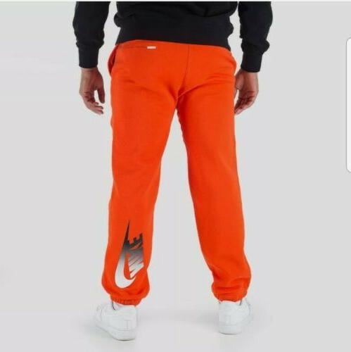 NWT Nike Brights Club Size Fleece Sweatpants