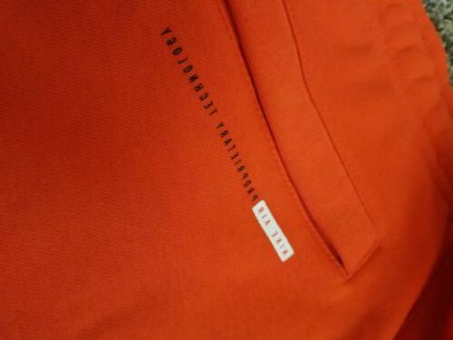 NWT Brights Club Cuff Size S Fleece Sweatpants