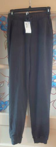 NWT American Apparel Sweatpant SIZE XS Lightweight French Te