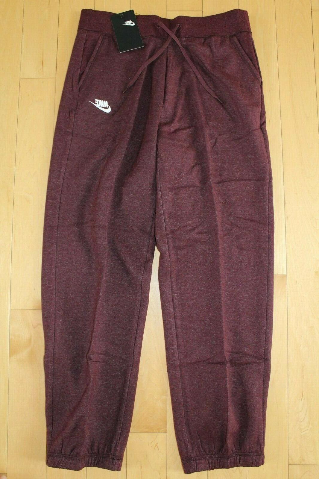 NWT NIKE Sportswear Sweatpants M XXL
