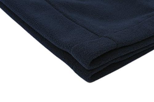 Nonwe Women's Casual Fleece Black