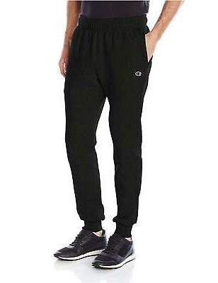 powerblend retro fleece jogger pant