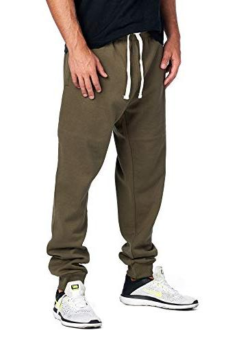 PROCUBE ProGo Casual Jogger Fleece