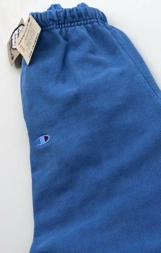 Champion Weave Dye Blue Size