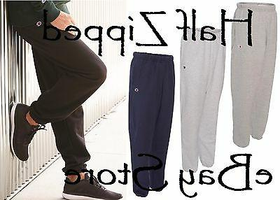 reverse weave sweatpants with pockets rw10 s