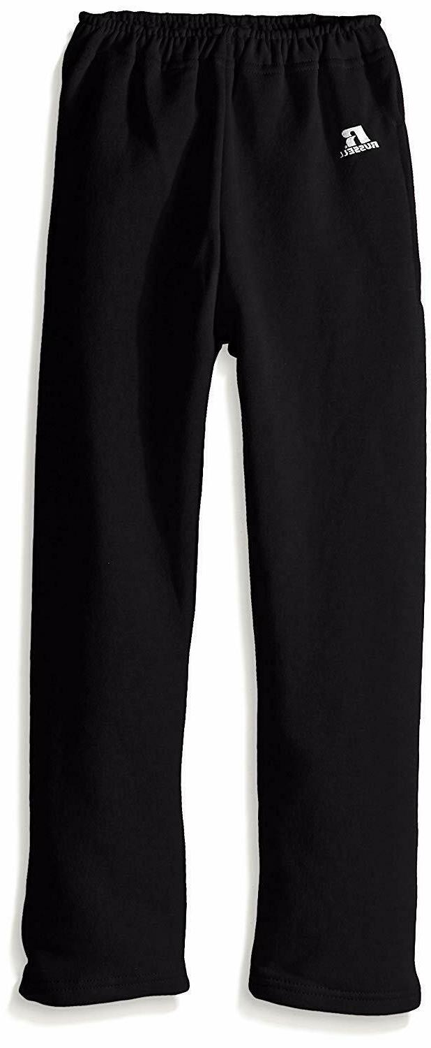 Russell Athletic Boys' Big Bottom Pant