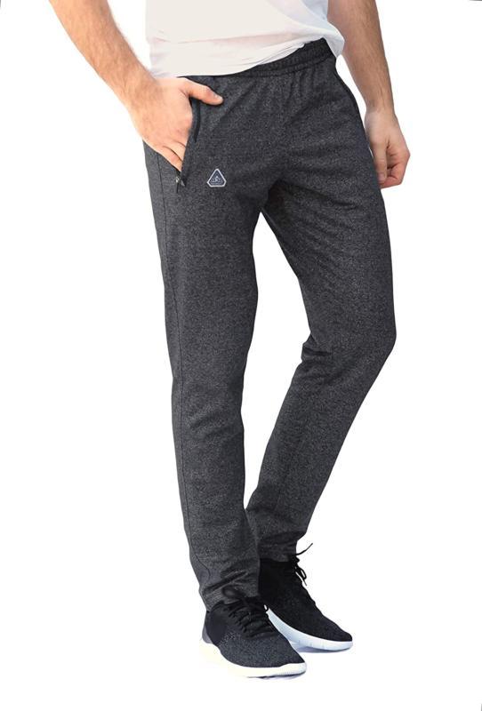 Scr Workout Activewear Pants Sweatpants Inseam