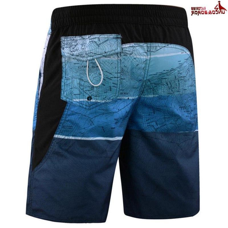 Shorts Mens Bodybuilding Dry Boardshorts size <font><b>L</b></font>~6XL <font><b>Sweatpants</b></font> Male Fitness Workout Beach Shorts
